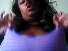 Ebony Plumper Udders