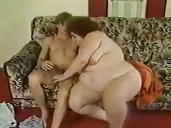 Welknown antique SSBBW