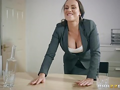 Brazzers - Mea Melone gives..