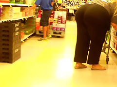 Monster Giant Arse Plus-size..