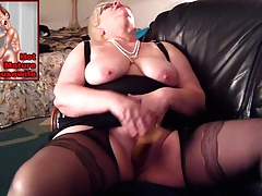 Scorching Mature Housewifes..