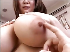 Giant Chinese Knockers Bj'ed