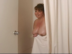 Chatine SBBW 40+ in bathtube