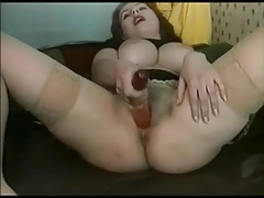 Meaty Tittied Thick Lush Ex..