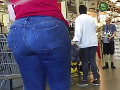 Super Giant BBW Phat ass..