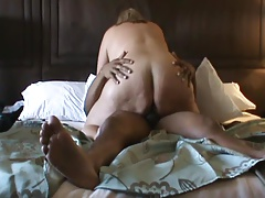 Cockslut  Wife in Vegas